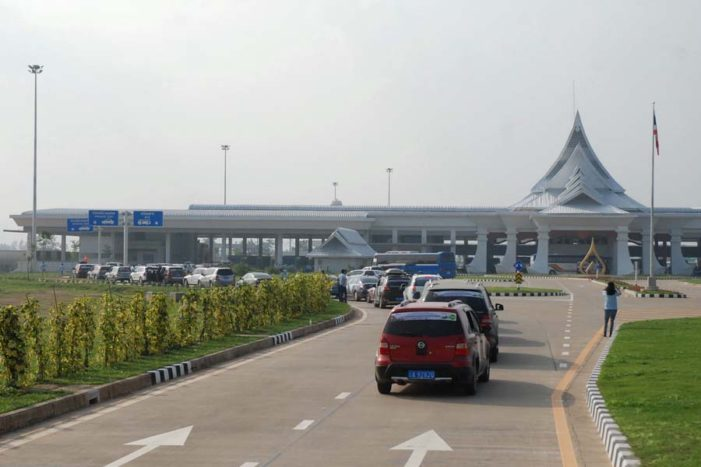 Chiang Rai's Friendship Bridge to Laos helping Boost Trade and Economic Expansion