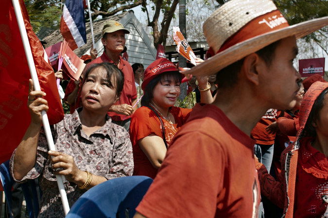 Thailand's Political Tensions Are Rekindling Ethnic and Regional Divisions