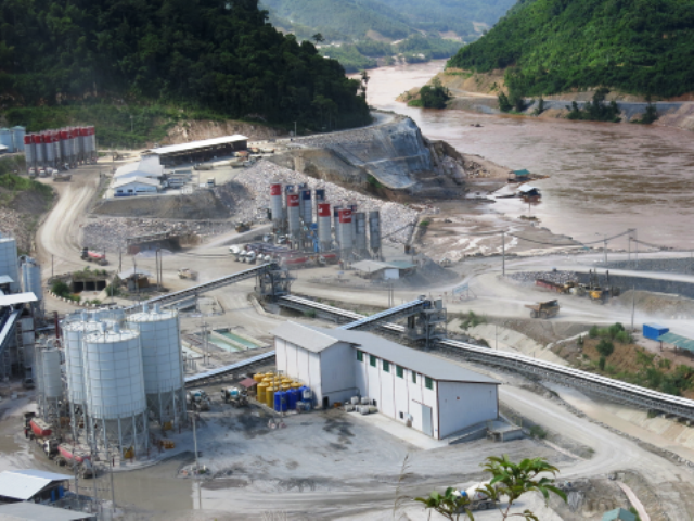 Mekong River Commission to Take a Stand Against Xayaburi Dam in Laos