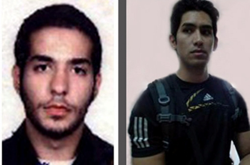 The two were identified as Lebanese-French national Daoud Farhat and Lebanese-Philippine national Youssef Ayad.