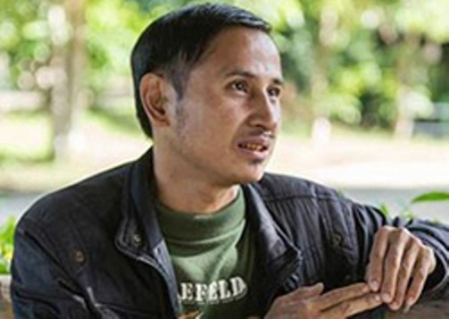"Chiangrai Times, Por Cha Lee Rakcharoen, known as ""Billy,"" was detained in Petchaburi province's Kaengkrachan National Park"