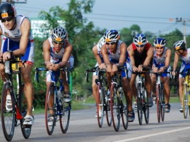 Golden Triangle Triathlon