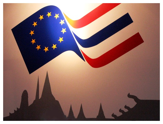 Thailand's Trade Growth Doubles with European Businesses