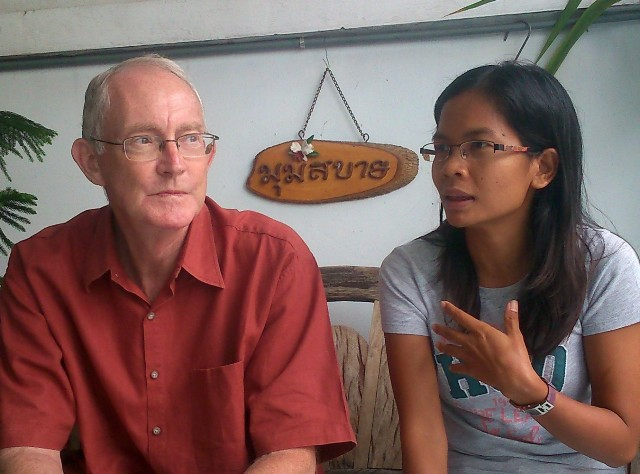 Thai Navy Preparing a Second Lawsuit Against the Reuters News Agency