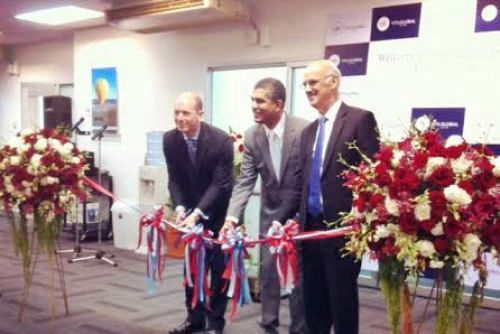 United Kingdom and Australia Officially Unveiled New Joint Visa Center in Bangkok