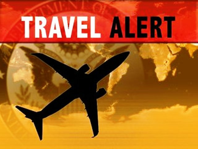 29 Countries Issue Travel Alert For Thailand Ctn News