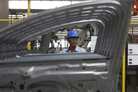 Coup a Hit to Thailand's Auto Industry