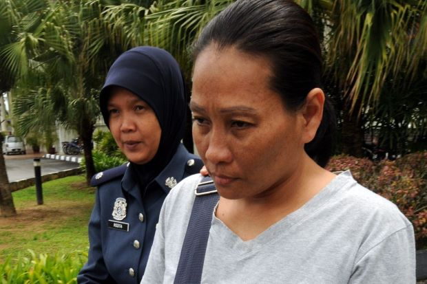 Chiang Rai Mother Sent to Gallows in Malaysia for Drug Trafficking