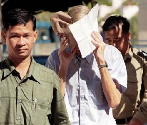 Turkish National Aydin Goktepe Arrested in Cambodia for Buying Children's Virginity