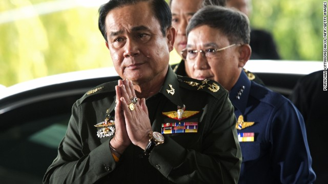 When democracy does return to Thailand it will surely be very unlike anything the country has seen before.