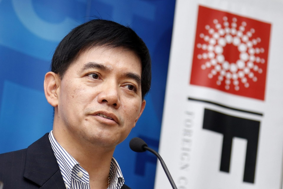 Junta spokesman Colonel Werachon Sukondhapatipak said what happened in Thailand is not a coup.