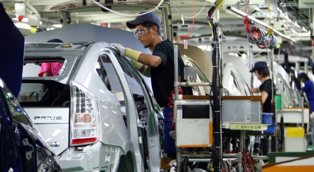 Thailand's Auto Industry Gets Boost From Board of Investment (BOI)