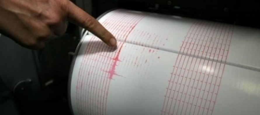 According to an announcement by the Seismological Bureau of the Thai Meteorological Department, the epicenter of the quake was located 9 kilometers deep in Mae Lao district