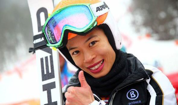 Vanessa-Mae Ski Results 'Rigged' Four Officials Suspended