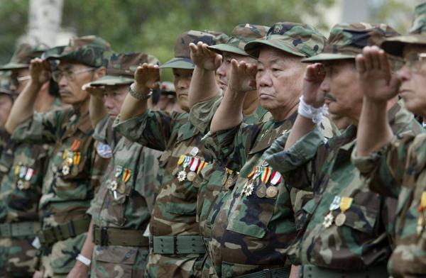 Thailand's Junta Deports Ex-Hmong Resistance Leader to Laos
