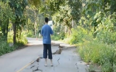 They warned that cracks in Mae Chan district could cause a quake measuring as much as 6 magnitude in future. - See more at: http://www.pattayamail.com/news/three-mild-earthquakes-hit-chiang-rai-39079#sthash.xSr8wPbu.dpuf