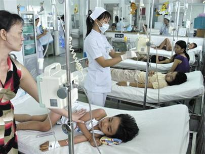 Thailand's Dengue Fever Numbers Rise, Health Officials Issuse Warnings