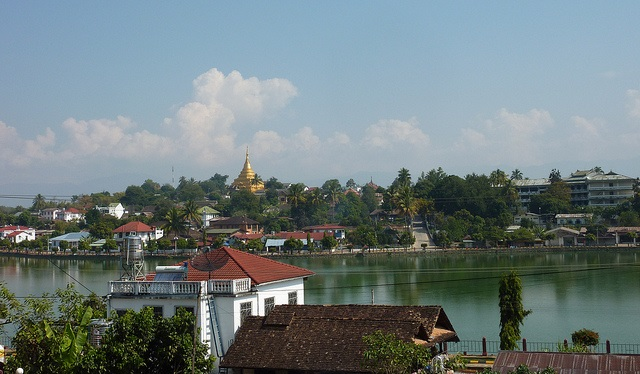 Kengtung Myanmar, A Gem in the Golden Triangle