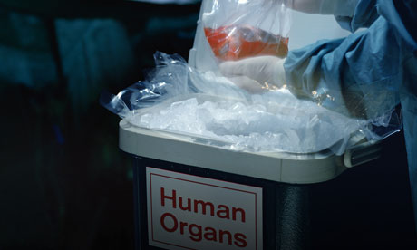 Police in Cambodian Arrest Two Suspects for Trafficking Human Organs