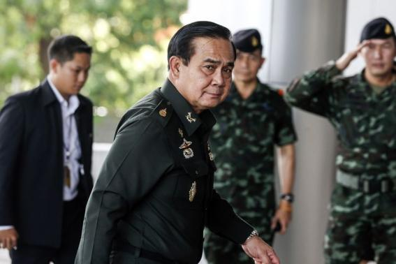 Thailand's Military Government Begins Overhaul of Electoral System