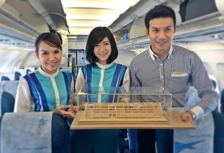 Bangkok Airways will contribute to the reconstruction of school buildings affected by the Chiang Rai earthquake, by providing air transportation to architects and staff involved in the rebuilding process - See more at: http://www.pattayamail.com/travel/bangkok-airways-to-support-reconstruction-program-in-chiang-rai-39571#sthash.Dis5LYDY.dpuf