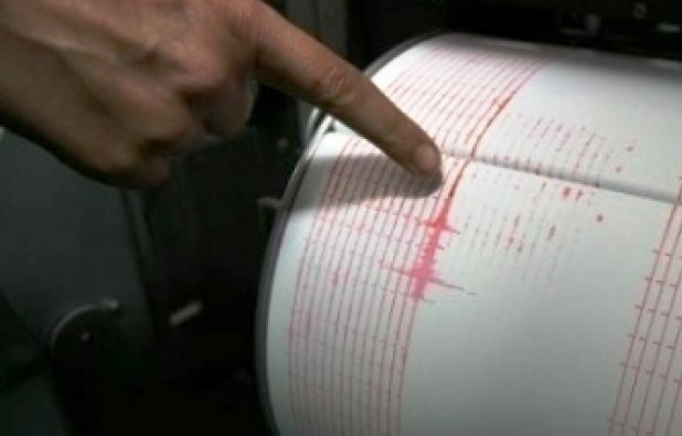 Chiang Rai's Mae Suay District Awoken by  2.7 Tremor