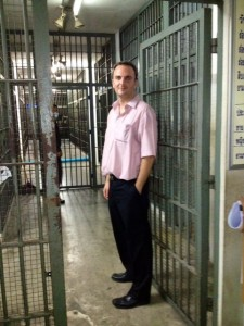 Thailand: Criminal lawsuit lodged against human rights defender Mr Andy Hall