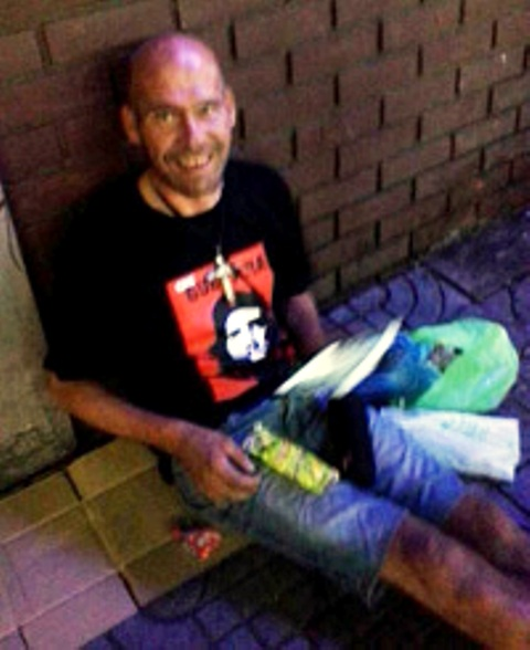 Swede Lief Christer Left Homeless in Bangkok after Being 'Swindled' by a Thai Woman