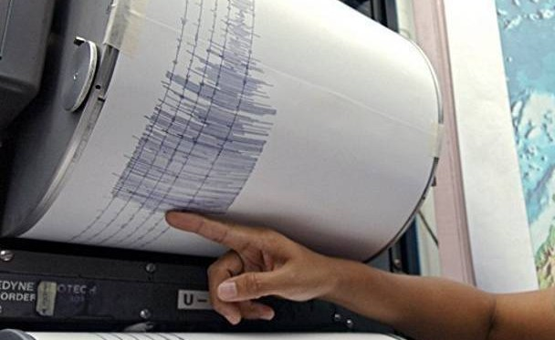 3.0 Earthquake Hits Chiang Rai's Mae Suai District Days after Public Concerns of Dam Bursting