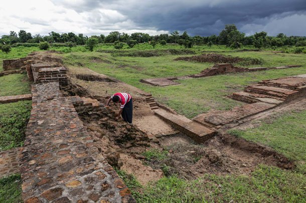 Thailand to Help Myanmar Conserve Ancient Cities