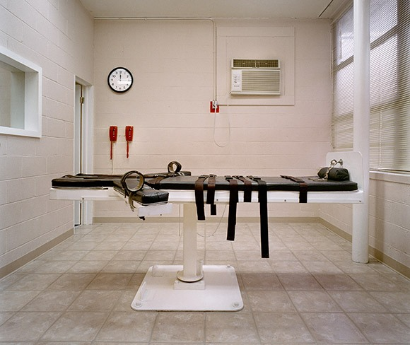 No prisoner has been executed in Thailand in five years. In August, 2009, two drug traffickers were given lethal injections.