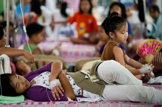 Hundreds of Chiang Rai Students Poisoned by Chicken Rice