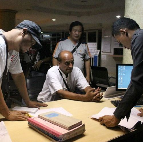 Briton Arrested in Pattaya for Lying to Police