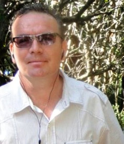 British National Damian Capper 43, Found Dead in Chiang Mai