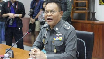 Pol Lt-Gen Panya Mamen has confirmed that they have released the two prime suspects