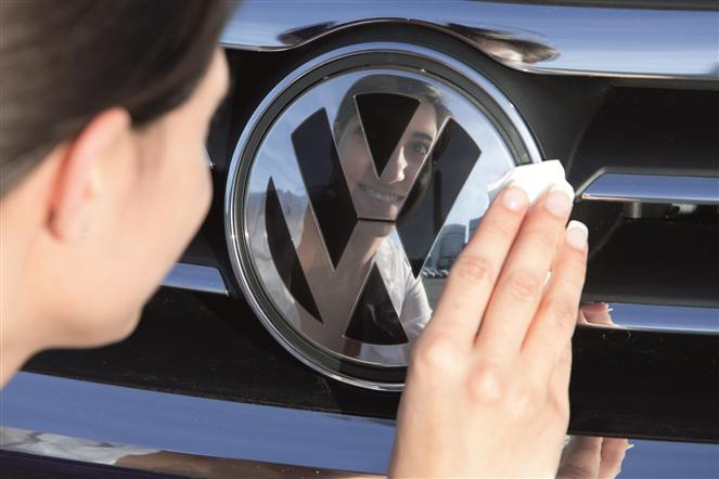 Volkswagen to Build Production Facility in Thailand