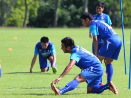 The generous cash incentive has been offered for the men's team by a Thai sports magazine publisher who is a big football fan