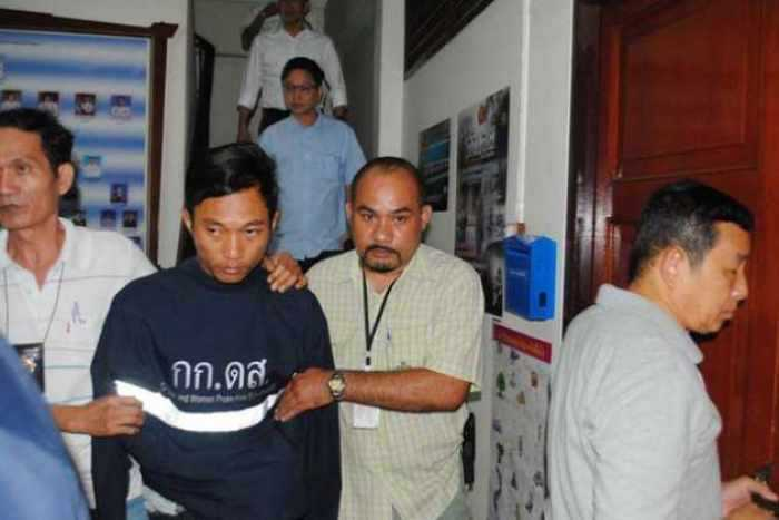 Thai Rail Worker Gets Death Penalty for Rape and Murder of 13-year-old Nong Kaem
