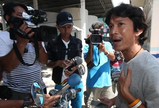 Koh Tao Murder Suspect Arrested, Another on The Run