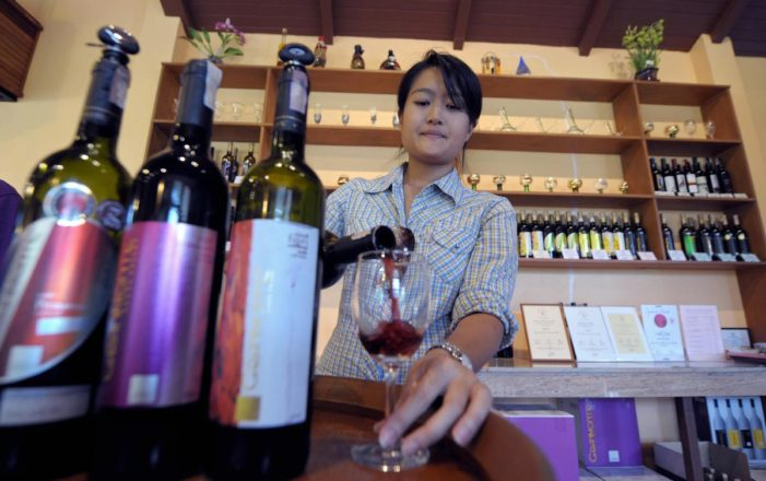 Is the Thai Junta Really Going to Jail Sommeliers for Recommending Wine?