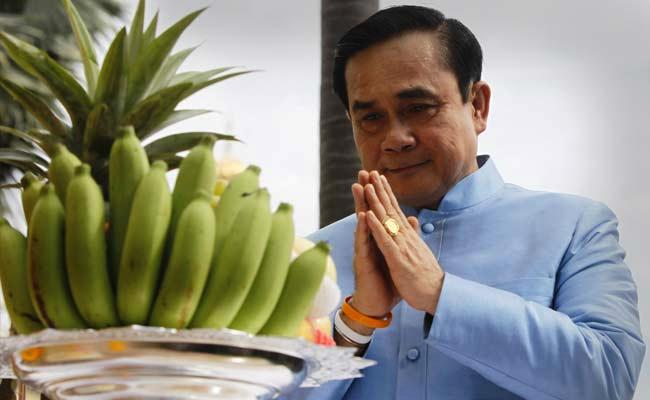 PM Prayuth Chan-ocha Says 'No Harm' Listening to Fortune-Tellers