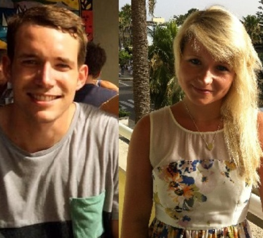 Three Migrant Workers Held in Deaths of David Miller and Hannah Witheridge