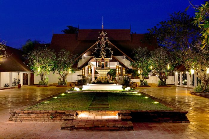 Chiang Rai Offers a Variety of Attractions Year Round