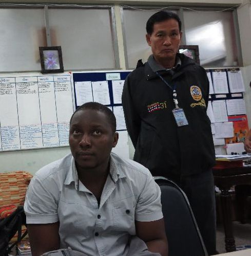 "Nigerian ""419"" Email Scammer Arrested By Thai Police"