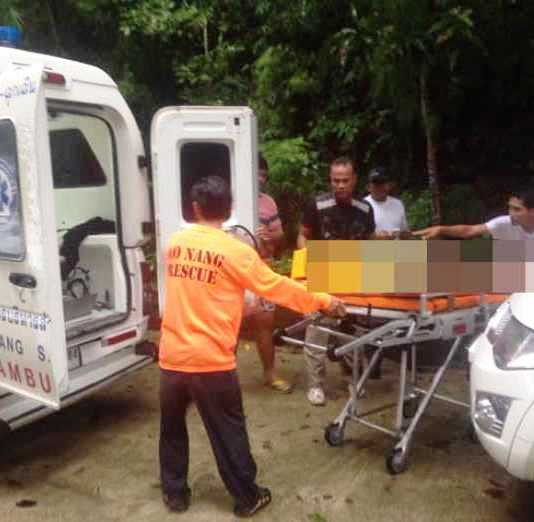 Two Indian Tourists Drown in Krabi While Belgian Drowns in Koh Tao