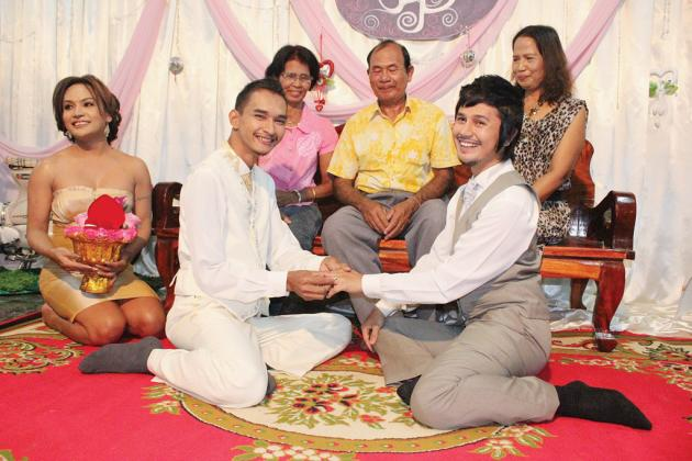 Junta is Expected to Pass the Civil Partnership Act Legalizing Same Sex Marriage in Thailand