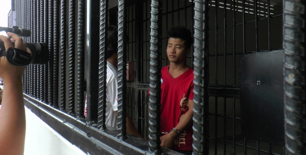 Rights Group Say's Koh Tao Murder Suspects Tortured by Thai Police