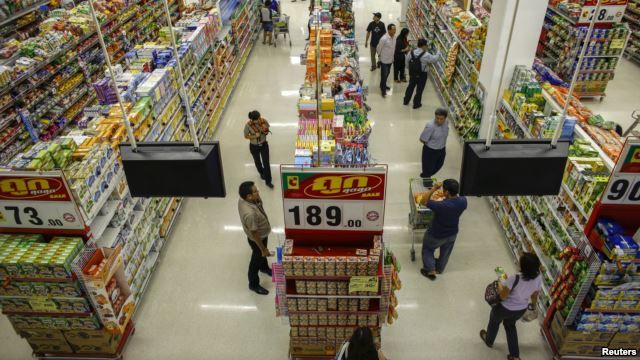 High household debt and poor consumer confidence are hurting the Thai  economy.