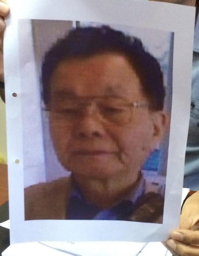 Bangkok Police Detain Thai Woman in Disappearance of  79 Year Old Japanese Pensioner