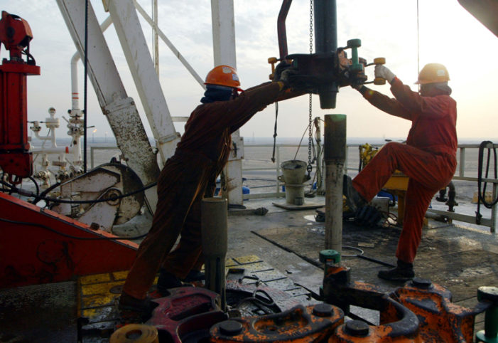 Thai Junta Offers New Concessions for Oil and Gas Exploration